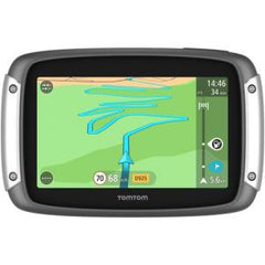 TOMTOM Rider 400 -AU-NZ-SEA