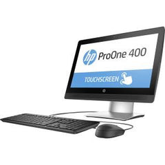 HP PROONE 400 G2 AIO T I3 4GB 500GB W10P 64