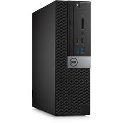 DELL OPTIPLEX7040SFFE I5-6500 W7P 8G 128G