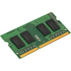 KINGSTON 4GB DDR3-1333MHz SODIMM Single Rank