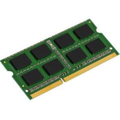 KINGSTON 8GB DDR3-1600MHz Low Voltage SODIMM