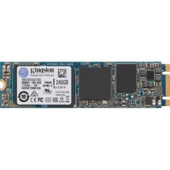 KINGSTON 240GB SSDnow M.2 SATA 6 Gbps Single side