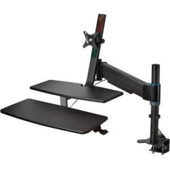 KENSINGTON KTG SMARTFIT SIT/STAND WORKSTATION