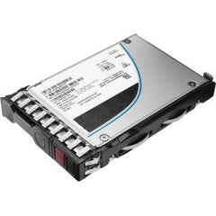 HPE HP 480GB 6GB SATA 2.5IN MU-2 SC SSD