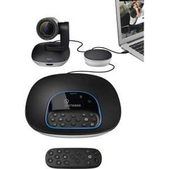 LOGITECH CONFERENCE CAM GROUP