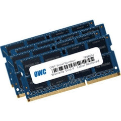 OTHER WORLD COMPUTING 4X8GB 1600MHZ DDR3L SO-DIMM PC12800