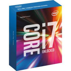 INTEL CORE I7-6800K 3.40GHZ SKT2011-V3 15MB CACHE TRAY