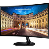 SAMSUNG C24F390FHE 23.5IN CURVED MONITOR (16:9)