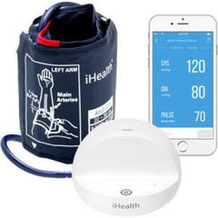iHealth WIRELESS BP MONITOR BP3L
