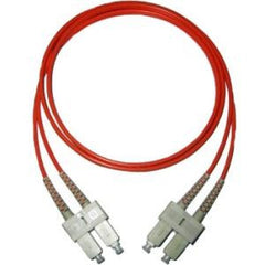 ASPEN OPTICS SC to SC Patchcord MM 50/125um duplex