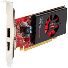 AMD FirePro W2100 2GB DDR3PCIE 3.0 16x 2x DP LP Retail