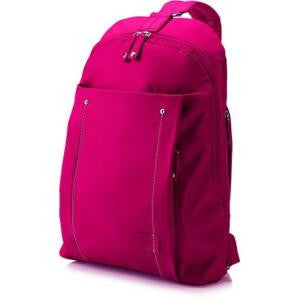 HP 14.0 SLIM PINK BACKPACK