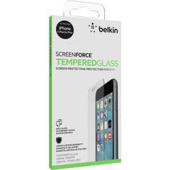 BELKIN IPHONE 6/6S TEMPERED GLASS OVERLAY