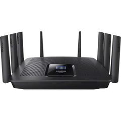 LINKSYS EA9500 AC5400 TRI-BAND GIGABIT ROUTER