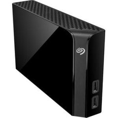 SEAGATE 8TB Backup Plus Hub Desktop Drive USB3.0