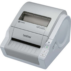 BROTHER TD4100N DESKTOP BARCODE LABEL PRINTER