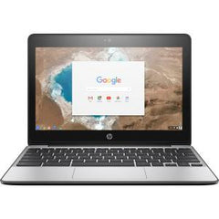 HP CHROMEBOOK 11 N3060 11.6 4GB/32 TCH