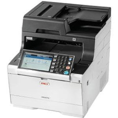 OKI MC573DN 30PPM A4 COLOUR MFP 7IN COLOUR DISPLAY