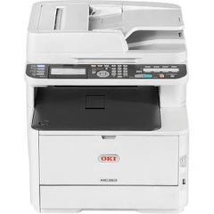 OKI MC363DN 26/30PPM A4 PCL/PS3 COLOUR MFP
