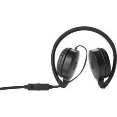 HP H2800 Headset Black