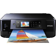 EPSON EXPRESSION PREMIUM XP-630 MFP INKJET PRINTER / A4 / COPY SCAN / BW 32 PPM / CLR 32 PPM / USB / WIFI / 1X100 SHEET TRAY