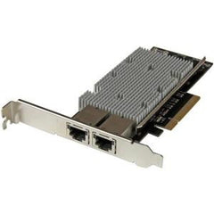 STARTECH 2-Port PCIe 10Gb Ethernet Network Card