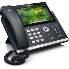 YEALINK SIP-T48G SKYPE FOR BUSINESS EDITION