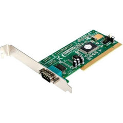 STARTECH 1 Port PCI RS232 Serial Adapter Card with 16550 UART - PCI Serial Adapter - PCI rs232 - PCI Serial Card