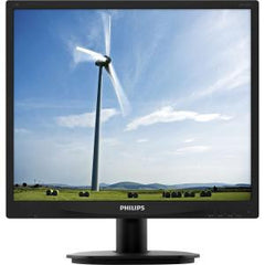 PHILIPS 19IN LCD 5:4 1280X 1024 DVI-D VGA VESA