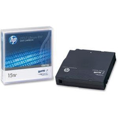 HPE HP LTO7 Ultrium 6TB/15TB** RW Data Cartridge