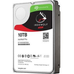 SEAGATE IRONWOLF PRO 4TB SATA 3.5IN 128MB ENTERPRISE NAS