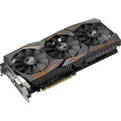 ASUS NVIDIA GEFORCE SSTRIX-GTX1070-O8G-GAMING