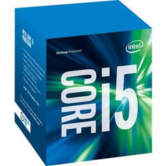INTEL CORE I5-7400 3.00GHZ SKT1151 6MB CACHE BOXED