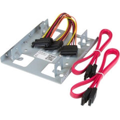 STARTECH Dual 2.5 SATA HDD to 3.5 Mount Bracket