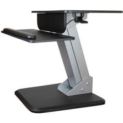 STARTECH Sit-to-Stand Workstation - Height Adjust