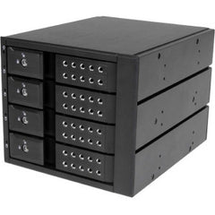 STARTECH 4 Bay Hot Swap Mobile Rack Backplane