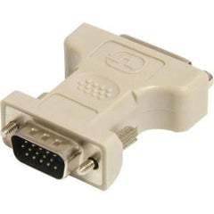 STARTECH DVI to VGA Cable Adapter - F/M - DVI to VGA connector - DVI to VGA Converter - DVI to VGA Adapter