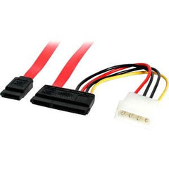 STARTECH 18in SATA Data and Power Combo Cable