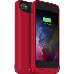MOPHIE JUICE PACK AIR WIRELESS IP7 RED 2525 MAH
