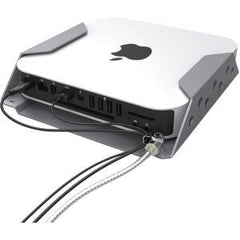 COMPULOCKS MAC MINI SECURE MOUNT ENCLOSURE WITH LOCKABLE HEAD