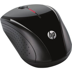 HP Mouse Optical Wireless Black