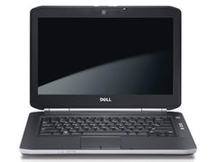 "Dell Latitude E5420 Intel Core i5 2520-M 2.5 GHz 4GB RAM >>128GB SSD<< DVD-RW 14"" Webcam (EX-LEASE)"