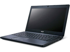 "Acer TravelMate P633-M Intel Core i5-3230M 2.6GHz 4GB RAM 320GB HDD 13.3"" (EX_LEASE)"
