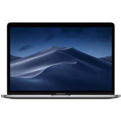 "Apple 13"" Macbook Pro Touch Bar (Space Grey)"