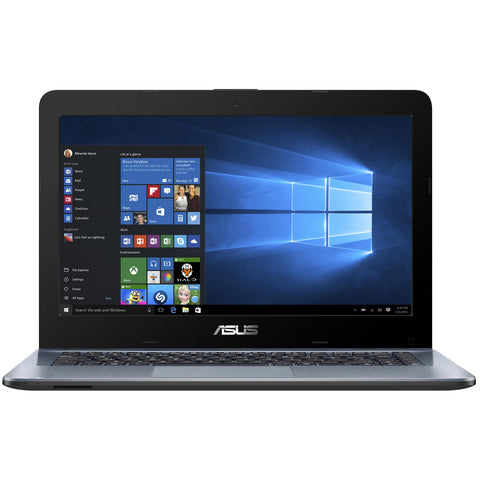 ASUS VivoBook Powerful Education Laptop 14""