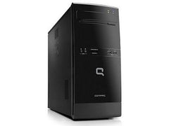 HP Compaq Presario CQ3420AN Desktop AMD Athlon II X2 220 2.8GHz 4GB RAM 500GB HDD (EX-LEASE)