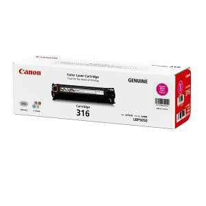 CANON CART316M MAGENTA TONER CART FOR LBP5050