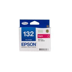 EPSON 132 ECONOMY MAGENTA INK CARTRIDGE