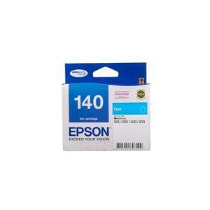EPSON 140 EXTRA HIGH CAPACITY CYAN INK CART