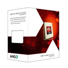 AMD FX-4300 AM3+ 3.8GHz (4.0GHz Turbo) 8MB 95W